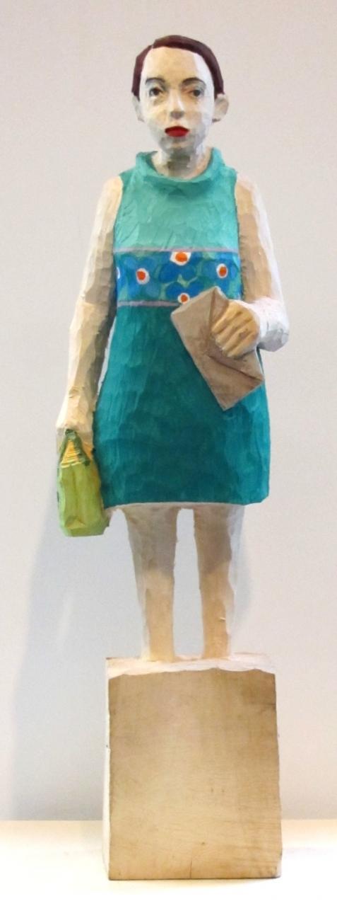 Edeka Frau [732]